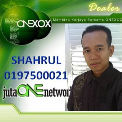 Shahrul